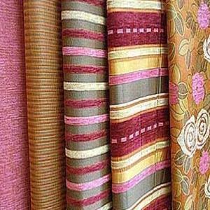 Магазины ткани Миллерово