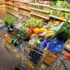 Магазины продуктов в Миллерово