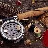 Охотничьи и рыболовные магазины в Миллерово