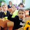 Школы в Миллерово
