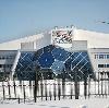 Спортивные комплексы в Миллерово