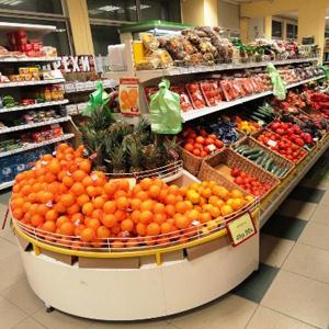 Супермаркеты Миллерово